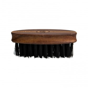 Aarex Beard Brush Small No. 03