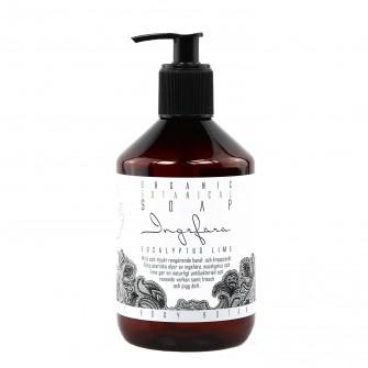 Kaliflower Organics Body Wash Ingefära 250ml