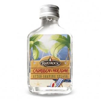 Razorock Aftershave Caribbean Holiday