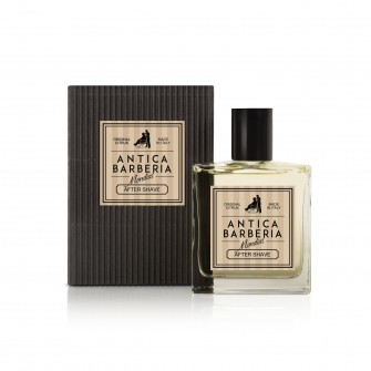 Mondial Antica Barberia After Shave Lotion Original Citrus