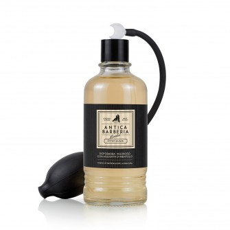 Mondial Antica Barberia After Shave Original Citrus Barber Size
