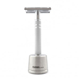 Feather Safety Razor AS-D2S