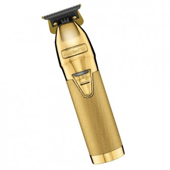 BabylissPro SkeletonFX Trimmer Gold