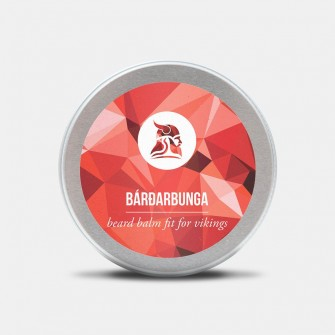 Fit for Vikings Beard Balm Bárðarbunga