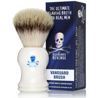 The Bluebeards Revenge Synthetic Bristle Shaving Brush