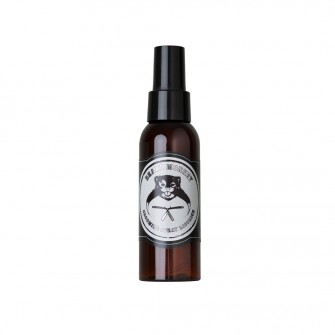 Beard Monkey Grooming Spray Licorice