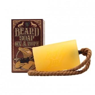 Hey Joe Beard Soap on a Rope