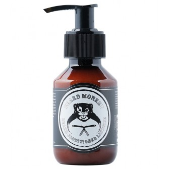 Beard Monkey Beard Conditioner Licorice