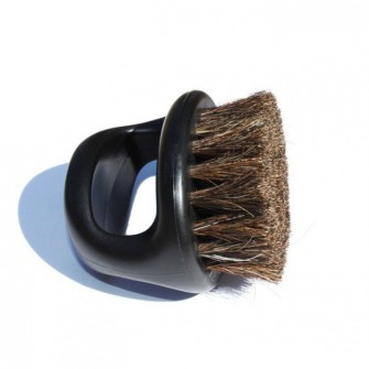 Irving Barber Knuckle Brush Soft