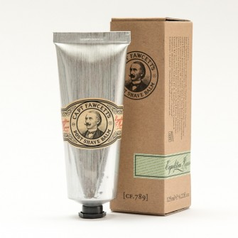 Captain Fawcett Post Shave Balm