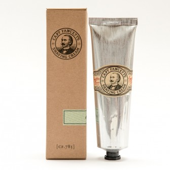 Captain Fawcett Shaving Cream