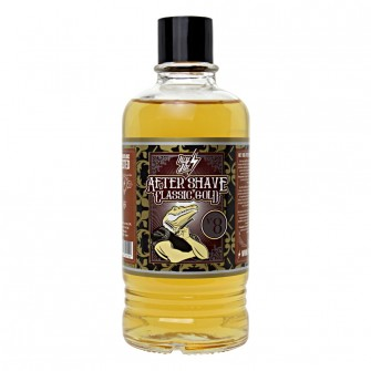 Hey Joe After Shave No 8 Classic Gold 400 m