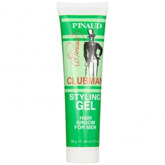 Clubman Pinaud Styling Gel Tube