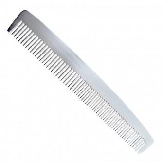 Cyril R. Salter Metal Barber Comb