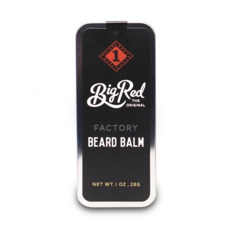 Big Red Beard Balm - Factory 30 ml