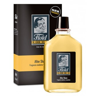 Floïd Genuine After Shave Modern & Masculine 150 ml