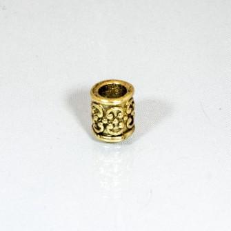 Dwarvendom Beard Bead - Gloin Gold