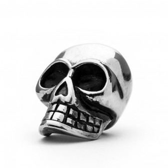 Dwarvendom Beard Bead - Goodly Skull