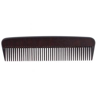 Hermod Beard Comb Stained Dark