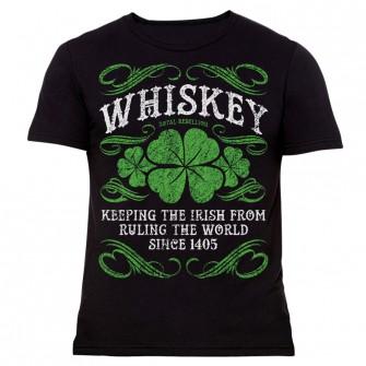 Royal Rebellion Whiskey