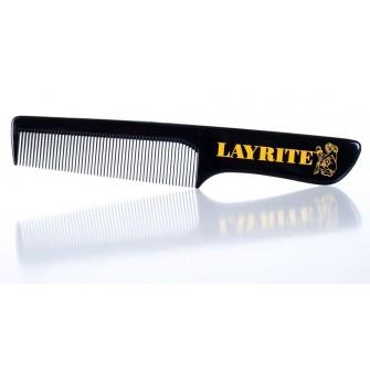 Layrite Logo Comb - stylingkam