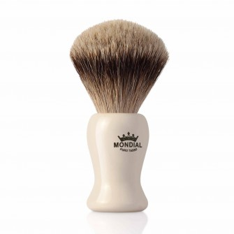 Mondial Baylis Shaving Brush Super Badger
