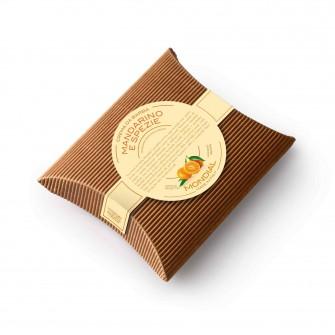 Mondial Classic Luxury Shaving Cream Mandarino e Spezie Refill
