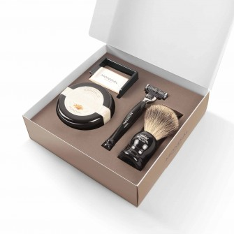 Mondial Shaving Set Large