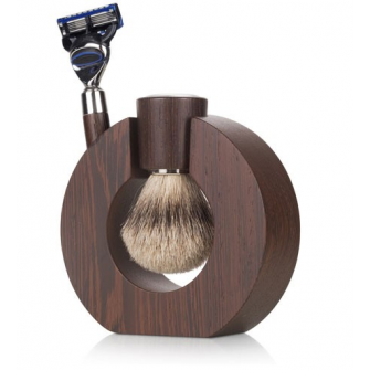 Mondial Sphaera Shaving Set Fusion