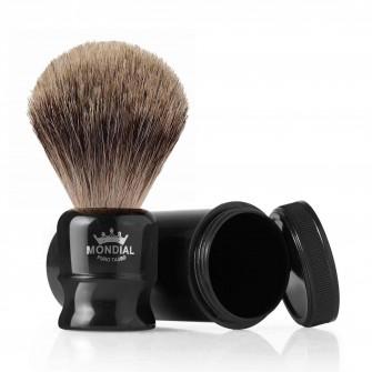 Mondial Shaving Brush Travel