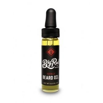 Big Red Beard Oil - Noble 15 ml