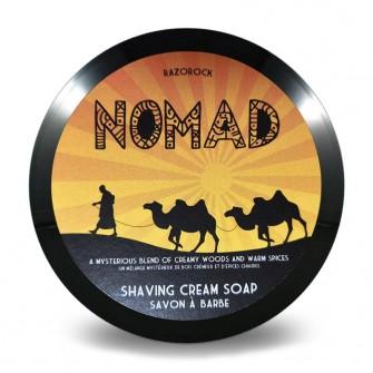 Razorock Nomad Shaving Soap