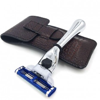Parker Razor Mach3 Travel TM-3