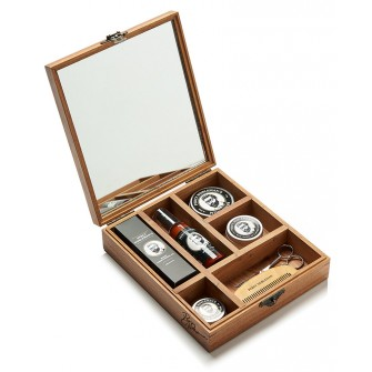 Percy Nobleman Ultimate Grooming Box