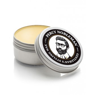 Percy Nobleman Gentlemans Styling Wax