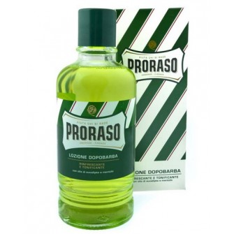 Proraso After Shave Splash Eucalyptus 400 ml
