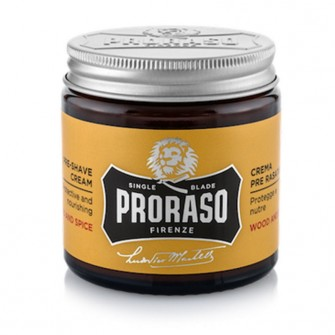 Proraso Pre-Shaving Cream Wood & Spice
