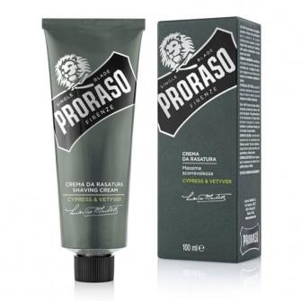 Proraso Shaving Cream Tube Cypress & Vetiver