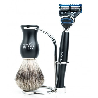 Mondial Panther Shaving Set Fusion