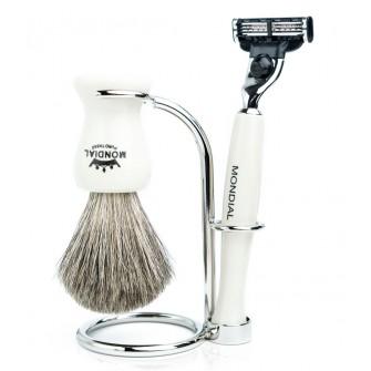 Mondial Baylis Shaving Set Mach3