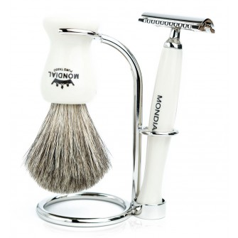 Mondial Baylis Shaving Set Safety Razor