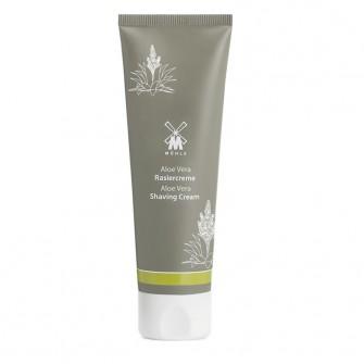 Mühle Shaving Shaving Cream - Aloe Vera