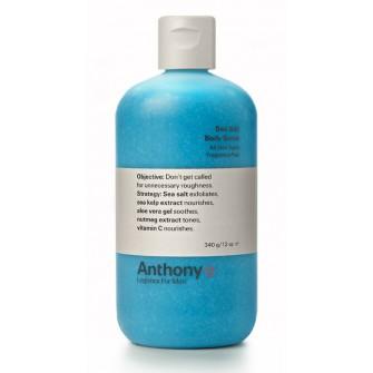 Anthony Sea Salt Body Scrub