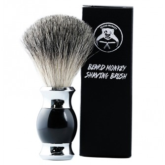 Beard Monkey Shaving Brush