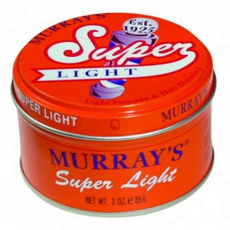 Murray´s Super Light