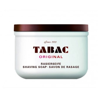 Tabac Original Shaving Soap Bowl Porcelain