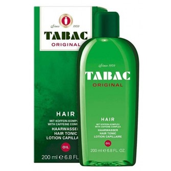 Tabac Oil Hair Lotion