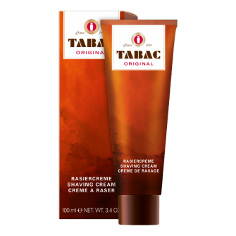 Tabac Original Shaving Cream