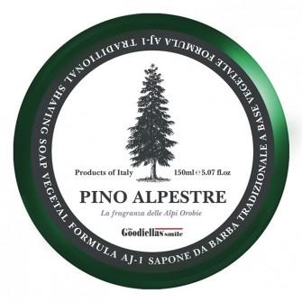 TGS Pino Alpestre Shaving Soap