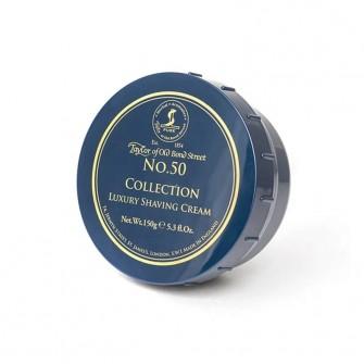 TOOBS No.50 Collection Shaving Cream Bowl